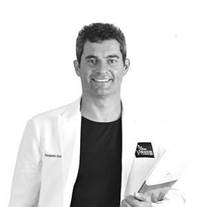 Periodontist And Fixed Prosthodontist In Glenview - Konstantin Gromov, Dds